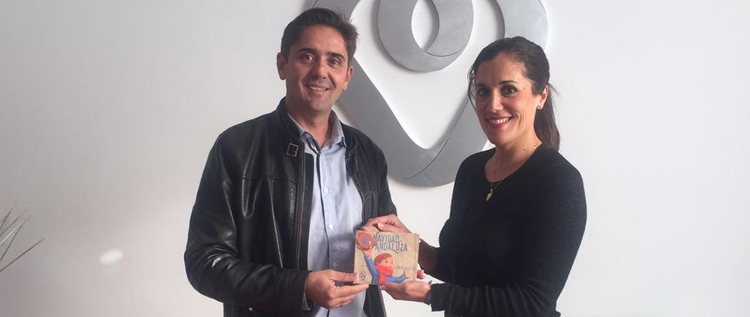 Cuna de Platero colabora con la grabación de un disco de villancicos para dar visibilidad al autismo