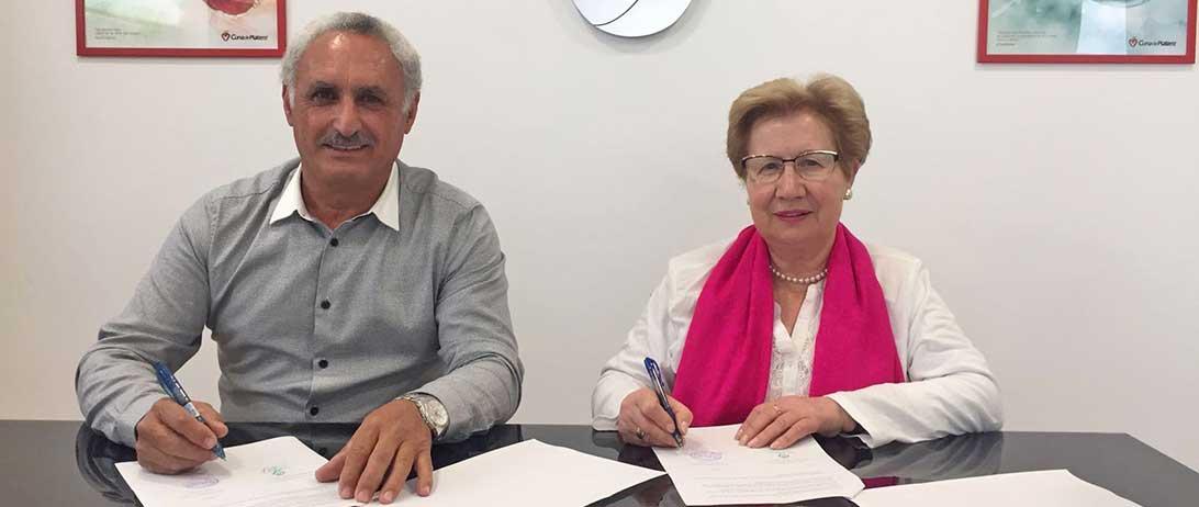Cuna de Platero colabora con Afame para poner en marcha un taller de psicoestimulación cognitiva para enfermos de Alzhéimer