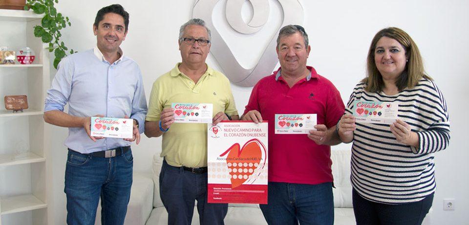 Cuna de Platero difunde el poder de las berries para el corazón a pacientes que han sufrido alguna dolencia cardiaca