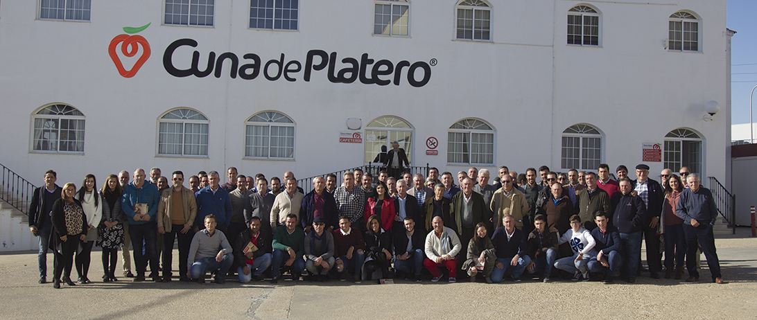 Cuna de Platero consolida su modelo de producción sostenible y responsable