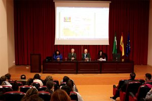 Cuna de Platero participates the 1st International Conference on the Promotion of Healthy Leisure of the UHU