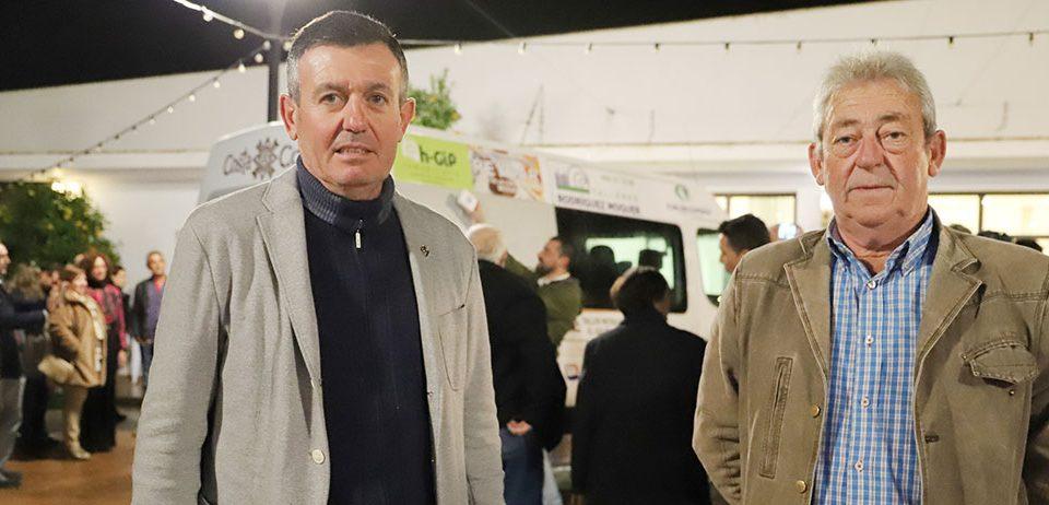 Cuna de Platero colabora con Afame para la compra de un vehículo adaptado para sus usuarios