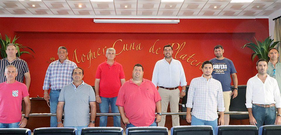 Cuna de Platero renueva su Consejo Rector con Francisco José Gómez como presidente