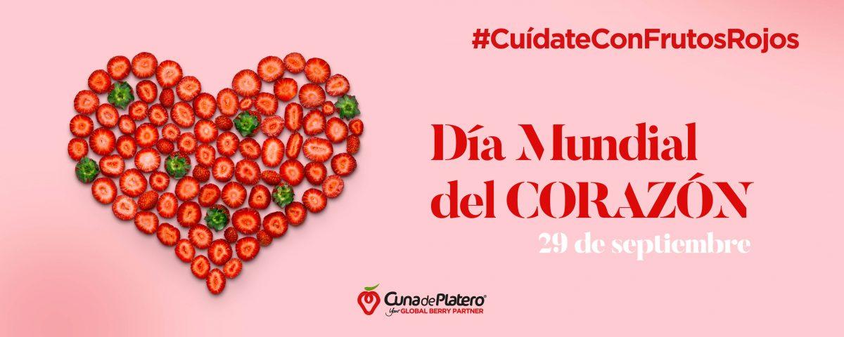 Participa en la Carrera Popular del Corazón y ¡cuídate!